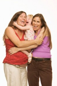 lesbian couples considering sperm donation
